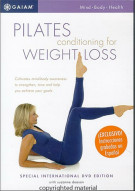 Pilates Conditioning For Weight Loss Movie