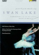 Swan Lake: Tchaikovsky - Steffi Scherzer/ Oliver Matz Movie