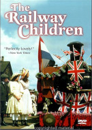 Railway Children, The Movie