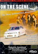 On The Scene: Video Magazine, Vol. 1 Movie