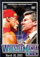 WWE: Wrestlemania XIX 2003 Movie