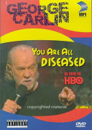 George Carlin: You Are All Diseased Movie
