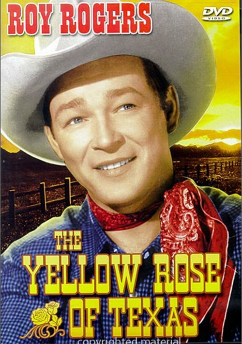 Yellow Rose Of Texas (Alpha) Movie