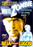 White Zombie (Alpha) Movie