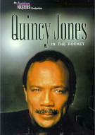 Quincy Jones: In The Pocket Movie