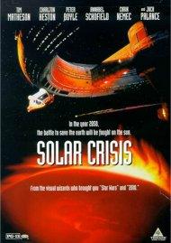 Solar Crisis Movie