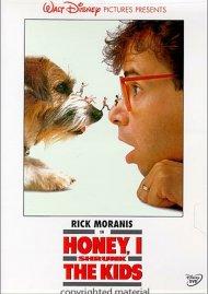 Honey I Shrunk The Kids Movie