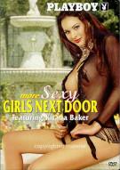Playboy: More Sexy Girls Next Door Featuring Kitana Baker  Movie