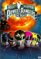 Mighty Morphin Power Rangers: The Movie Movie