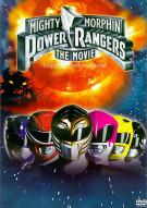 Mighty Morphin Power Rangers: The Movie Movie