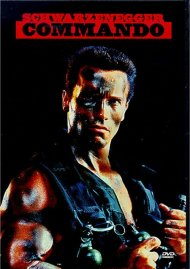 Commando Movie