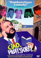 Ciao, Professore! Movie