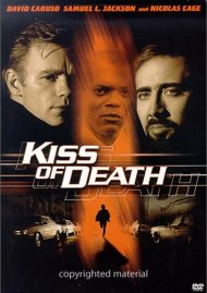Kiss Of Death Movie