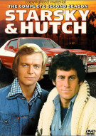Starsky & Hutch: The Complete Second Season Movie