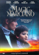Magic Of Marciano Movie