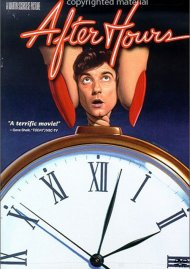 After Hours Movie