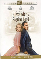 Alexanders Ragtime Band Movie