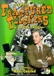 Fractured Flickers: The Complete Collection Movie