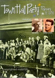 Town Hall Party: February 14, 1959 Movie