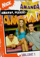 Amanda Show, The: Amanda, Please! - Volume 1 Movie