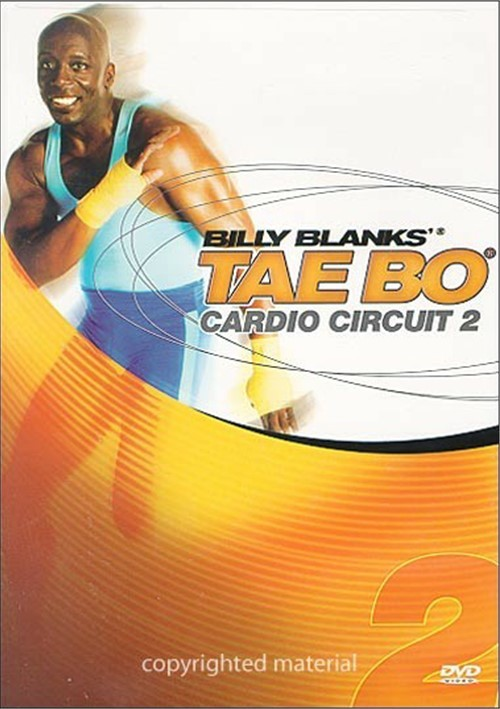 Tae Bo: Cardio Circuit 2 Movie