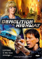 Demolition Highway Movie