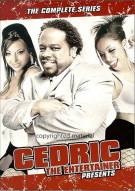 Cedric The Entertainer Presents: The Complete Series Movie