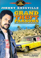 Grand Theft Parsons Movie