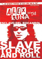 Alex Lora: Esclavo Del Rocanrol Movie