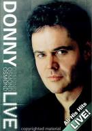 Donny Osmond: Live Movie