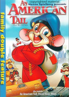 An American Tail Family Double Feature Movie