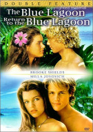 Blue Lagoon, The / Return To The Blue Lagoon Double Feature Movie