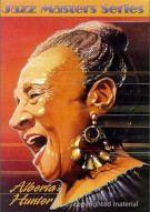 Jazz Masters Series: Alberta Hunter Movie