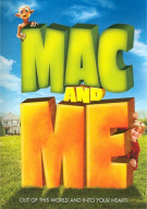 Mac And Me (Repackage) Movie
