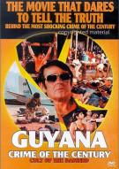 Guyana: Crime Of The Century Movie