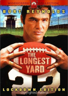 Longest Yard, The: Lockdown Edition Movie