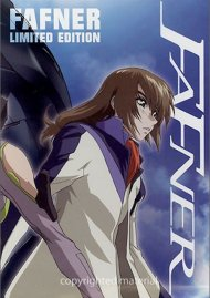 Fafner: Volume 1 - Arcadian Project (With Box) Movie