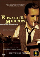 Edward R. Murrow Collection, The Movie