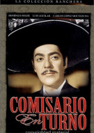 Comisario En Turno Movie