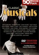 Classic Musicals Movie