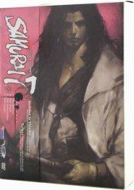 Samurai 7: Volume 1 - Search For The Seven (Limited Edition) Movie