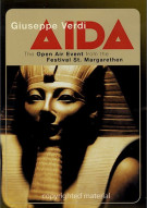 Verdi:  Aida Movie