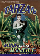 Tarzan: King Of The Jungle Movie