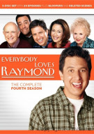 Everybody Loves Raymond: The Complete Fourth Season Movie