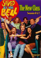 Saved By The Bell: The New Class: Seasons 6 & 7 Movie
