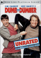 Dumb And Dumber: Unrated Movie