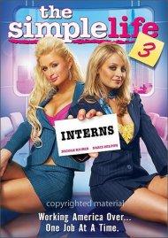 Simple Life 3, The: Interns Movie