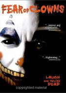 Fear Of Clowns Movie