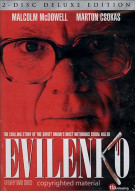 Evilenko: 2 Disc Deluxe Edition Movie