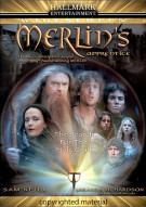 Merlins Apprentice (Widescreen) Movie